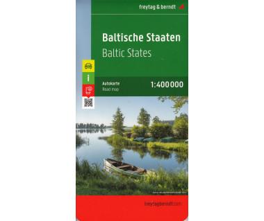 Baltische Staaten/Baltic States