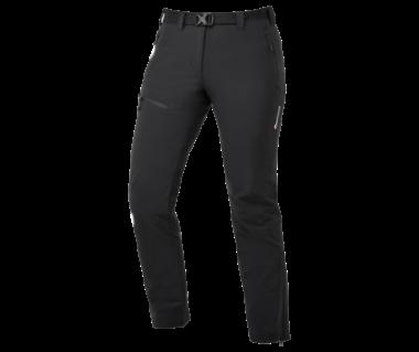 Spodnie Terra Route W's r:XS k:black