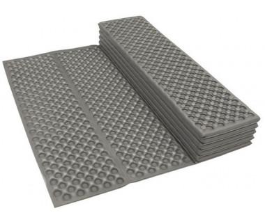 Mata Wave składana 185x57x1.5cm grey