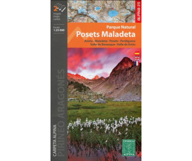 Posets Maladeta Parque Natural