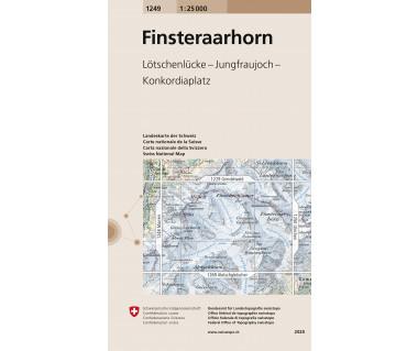 BAL 1249 Finsteraarhorn