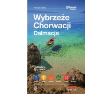 Wybrzeże Chorwacji. Dalmacja