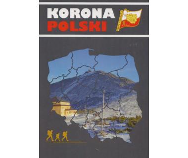 Książeczka Korona Polski