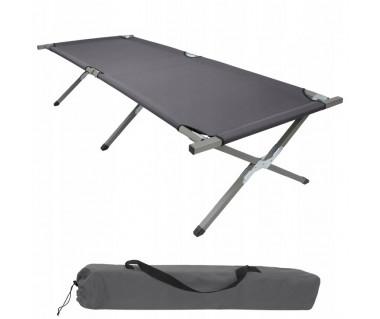 Łóżko składane BB-Sport 190 x 64 x 41 cm