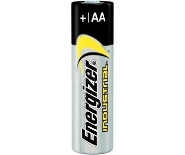 Bateria LR 6 Energizer Industrial AA