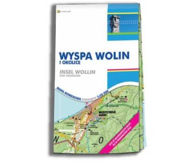 Wyspa Wolin i okolice