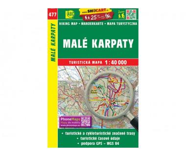 CT40 477 Male Karpaty