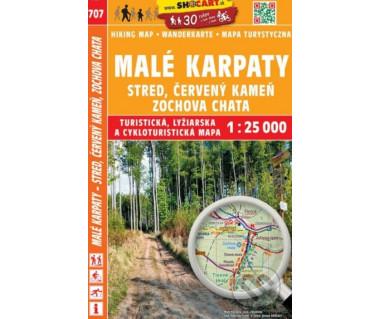 Male Karpaty stred (707)
