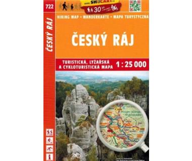 Český ráj/Czeski Raj (722)