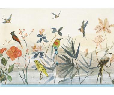 Kartka mini Bird Garden