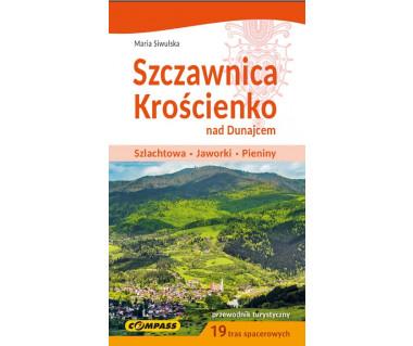 Szczawnica, Krościenko nad Dunajcem