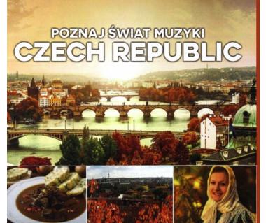 Poznaj Świat Muzyki: Czech Republic