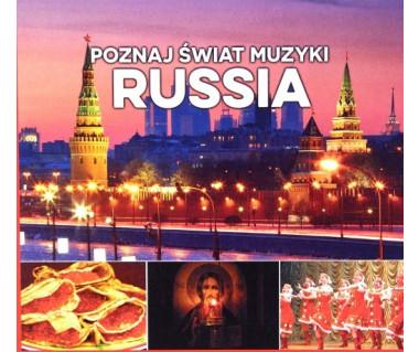 Poznaj Świat Muzyki: Russia