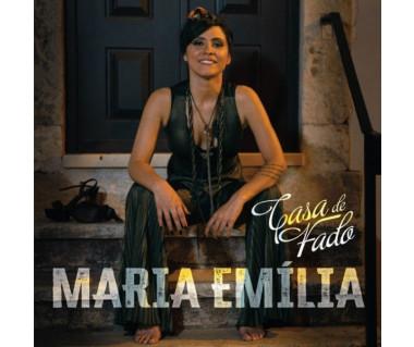 Emilia Maria - Casa de fado