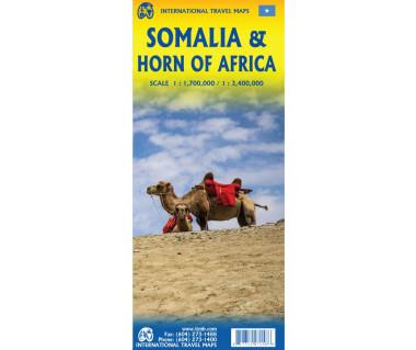 Somalia & Horn of Africa