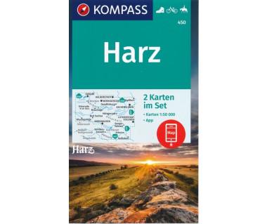 K 450 Harz