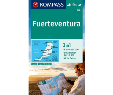 K 240 Fuerteventura