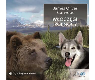 Włóczegi Północy (audiobook)