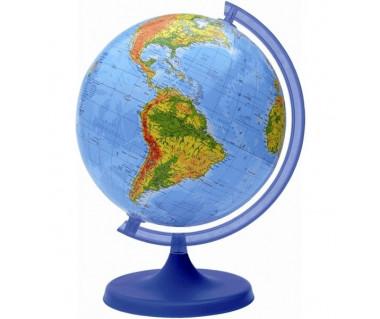 Globus fizyczny 220 mm (w kartonie)