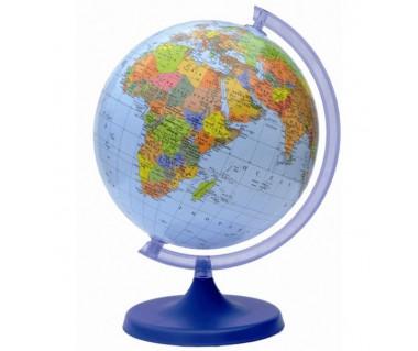 Globus polityczny 220 mm (w kartonie)