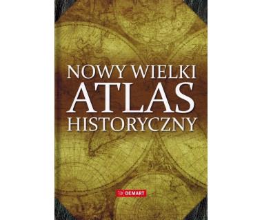 Nowy wielki atlas historyczny