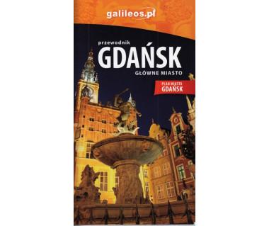 Gdańsk Główne Miasto przewodnik