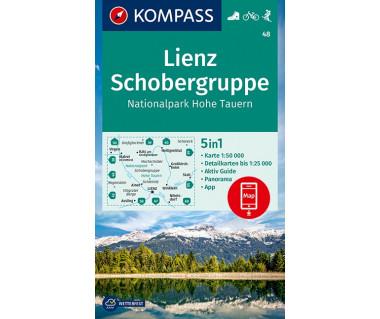 K 48 Lienz, Schobergruppe
