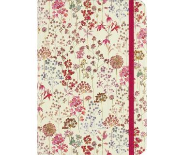 Notes Wildflower Meadow Journal