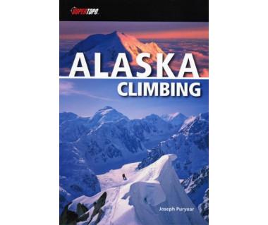 Alaska Climbing