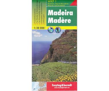 Madeira/Madere