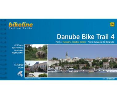 Danube Bike Trail (4) Hungary, Croatia, Serbia