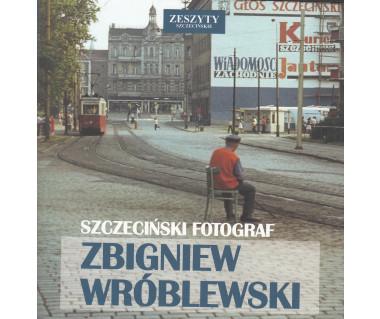 Szczeciński fotograf