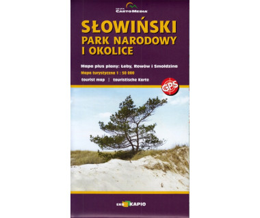 Słowiński Park Narodowy i okolice