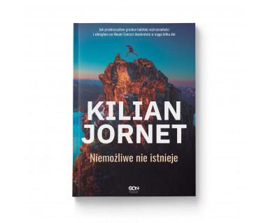 Kilian Jornet. Niemożliwe nie istnieje