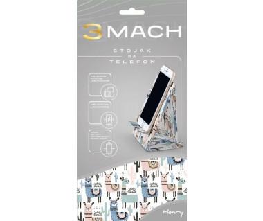 3Mach - stojak na telefon - lamy