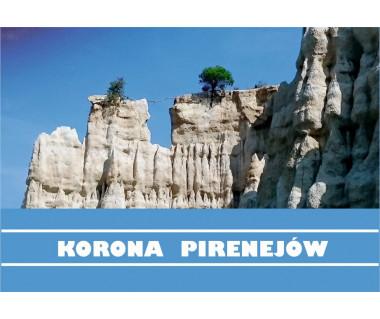Książeczka Korona Pirenejów