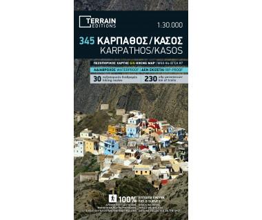 Karpathos / Kasos