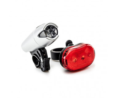 Lampa zestaw oświetleniowy HW160293 (XC-8008)
