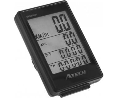 Licznik rowerowy Atech BS13