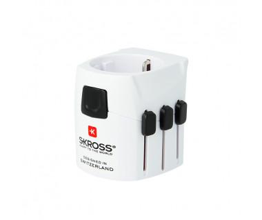 Wtyczka Adapter Pro 3in1