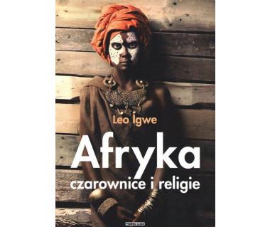 Afryka - czarownice i religie