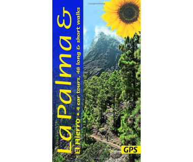 La Palma and El Hierro car tours and walks