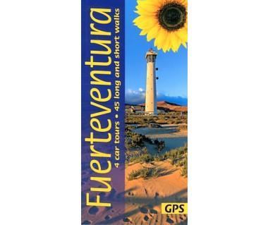 Fuerteventura car tours and walks