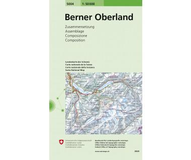 BAL 5004 Berner Oberland
