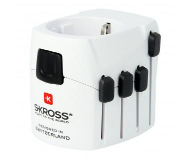 Wtyczka Adapter Pro 6.3A