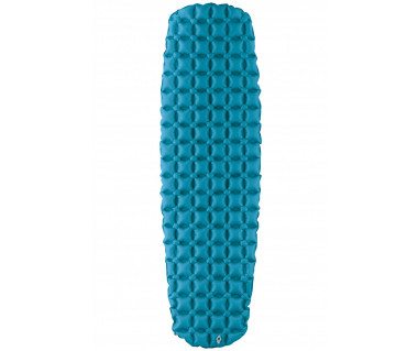 Materac Air Lite 190x57x5cm k:blue