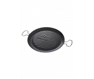 Patelnia alu Portable Grill Pan Non-Stick