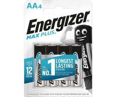 Bateria LR 6 Energizer Max Plus AA