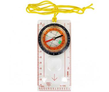 Kompas Dominator Na Mapę Duży
