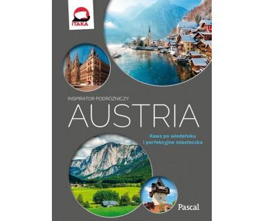 Austria - inspirator podróżniczy